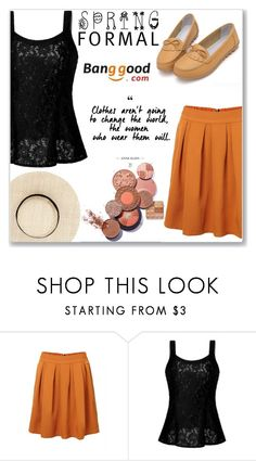 """""""Banggood #1"""" by little2amsterdam ❤ liked on Polyvore"""