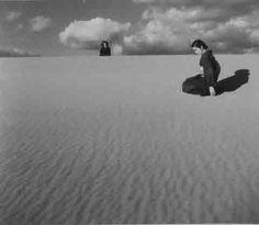 Shoji Ueda (Tottori, Japón, 1913 - 2000) My Fav. <3