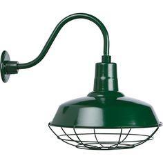 NPower Multi-Mount Warehouse Barn Light — 16in. Dia. | Indoor Outdoor Lighting…