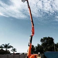 Bedrocks latest addition that's how tall our panels are! Rock Groups, Engineering, Orange, Outdoor Decor, Instagram, Technology