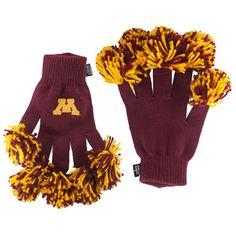 Minnesota Spirit Fingerz Gloves