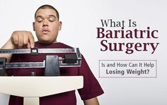 The results are unexpected. Find out here. #Bravelily #BariatricSurgery #gastricbypasssurgery #healthcare #weightlosstreatments