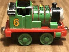 Thomas /& Friends BANDAI Tank Engine Collection Wheel loader JACK 2005 Die-cast
