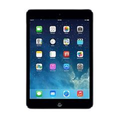 Buy used iPad Mini 2 WiFi from Gazelle. Get a Gazelle certified used iPad Mini 2 WiFi. No contracts or hidden fees. Ipad Mini 3, Mini Mini, Ipad Air 2, Smartphone Iphone, Iphone Cases, Wi Fi, Ipad 4 Case, Tablet 7, Samsung Galaxy