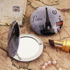 75 Eiffel Tower Compact Mirror Paris Shower Wedding Favor Party Event Bulk Lot #RB #BridalShowersWeddingsPartyEvent  http://www.ebay.com/itm/75-Eiffel-Tower-Compact-Mirror-Paris-Shower-Wedding-Favor-Party-Event-Bulk-Lot-/111766494700?ssPageName=STRK:MESE:IT