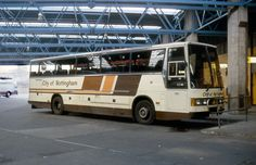 Nottingham City, Bus Coach, Coaches, Buses, Nct, Transportation, Victoria, Photography, Trainers