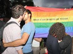 Homofobia. Tristeza
