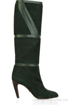 Emilio-Pucci-Suede-knee-high-boots2.jpg (460×690)