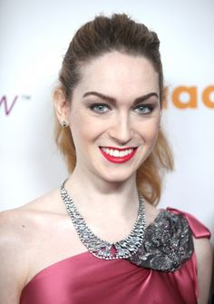 beautiful transwomen | Jamie Clayton discussed filming her upcoming role on HBO's Hung in and ...