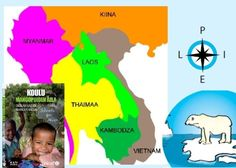 Lasten ihmisoikeuskasvatus