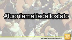#5giornia5stelle/37 - #fuorilamafiadallostato - 11/04/2014 HD