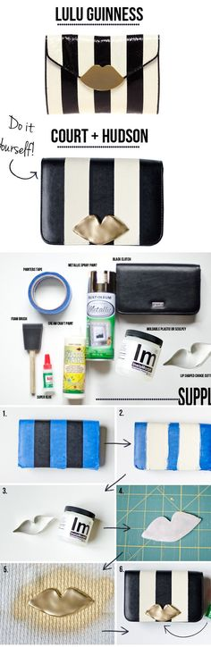 17 Easy DIY Accessories – DIY Fashion Accessories | Styles Weekly