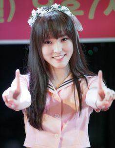GFriend - Yuju