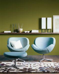 Designs On… Peter Widdows
