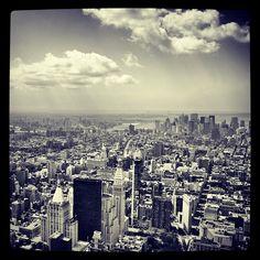 New York. Photo : Dominique Bry