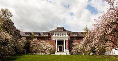 Supernatural Filming Locations: Riverview Hospital