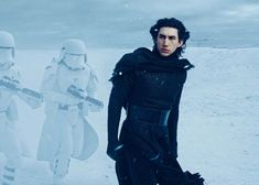 Star Wars' Adam Driver has never actually been told NOT to share spoilers By Susannah Alexander 12 November 2017   Source digitalspy.com