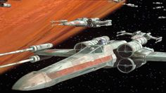 Which Star Wars Vehicle Is Right For You? You got X-wing starfighter! Your versatile demeanor can adapt to any situation, and you value your friends — droids included. An X-wing is perfect for you. Ready to report in?