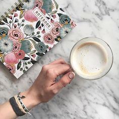 """Sunday bliss ✨ Planning the week ahead and thinking just how grateful we are for everything in our lives and for the love our blog is getting! BTW: How cute are these bracelets? We can't wait for warmer weather so we can make the most of them! PS: Use code """"adoreness20"""" to save 20% on all @puravidabracelets."""