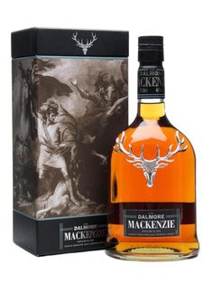 The Dalmore Mackenzie  [Single Malt Scotch Whisky]