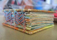 Celtic Weave Binding