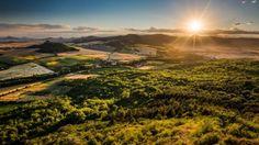 Základy kompozice v krajinářské fotografii | Milujeme fotografii – vše o digitální fotografii