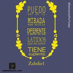 Quote│Citas - #Quote - #Citas - #Frases #Zabdiel De una vez por todas