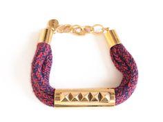 bracelet // Chic Alors