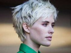 15 Different Shaggy Pixie Cut Ideas You Must See