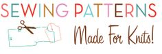 Girl Charlee Fabrics: New Sewing Patterns from Mouse House Creations