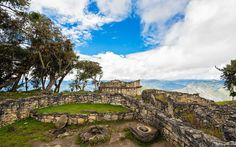 This Lost Ancient City in Peru Is Even More Amazing Than Machu Picchu | And a new cable car will give you unbelievable views.