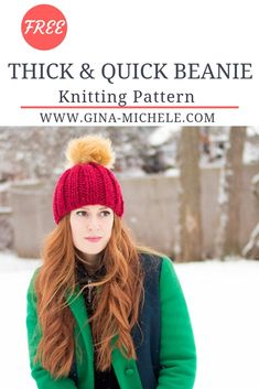 c9059ff1d 519 Best Gina Michele Knitting Patterns images in 2019 | Free ...