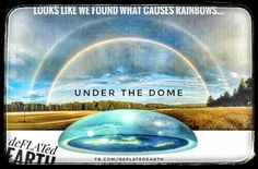 Flat Earth - Under The Dome