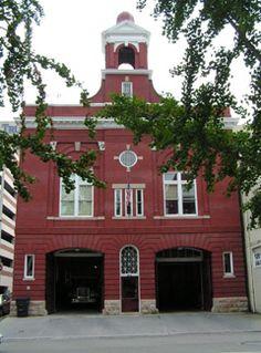 roanoke va history | Fire Station No. 1 (Roanoke, Virginia) - Wikipedia, the free ...