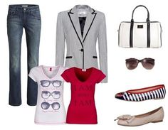 New outfit – City Summer http://www.stylefruits.de/outfit