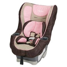 Sunshine Kids Radian XTSL...The only car seat you\'ll need. EVER ...