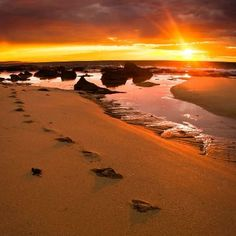 Wombarra Beach - Australia - photo by coolchangephotography.com.au