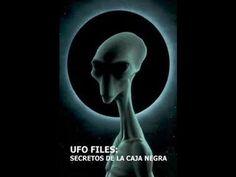 Documental- Ovnis, Los Secretos de la Caja Negra [Castellano]