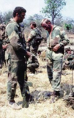 Military Life, Military History, Vietnam War Photos, Defence Force, All Nature, United States Army, Special Forces, Armed Forces, Ian Smith