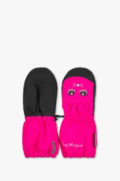 Discover the latest fashion! Mittens now at the C&A online shop – Fast delivery✓ Top quality✓ Great prices✓ Ski Wear, Animal Design, Winter Wear, Hand Warmers, Rodeo, Mittens, C & A, Latest Fashion, Your Style