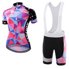 Wolfkei So Cool New Style Ropa Ciclismo Cycling Jersey/Breathable Bicycle Cycling Clothing/Quick-Dry Bike Sportsear women Mountain Bike Shoes, Mountain Biking, Cycling Outfit, Cycling Clothing, Bike Deals, Women's Cycling Jersey, Road Bike Women, Bicycle Maintenance, Cool Bike Accessories