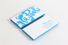 pool business card design - Google Search