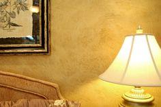 Speir Faux Finishes - Venetian plaster