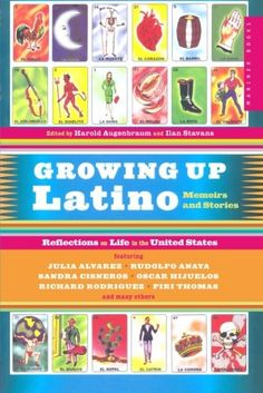 Growing Up Latino by Harold Augenbraum http://www.amazon.com/dp/0395661242/ref=cm_sw_r_pi_dp_fv71tb0BN5BH9570
