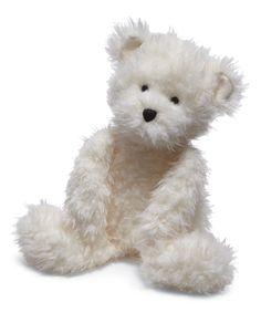 Look what I found on #zulily! 18'' Angora Blizzard Polar Bear Plush Toy by Jellycat #zulilyfinds