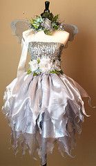 Silver Faerie Costume by eve reddin lennon (Fairy Nana) Tags: goddess mystical faerie fantsay silveranniversery costumecostumesfairiesfaerieshalloweenfestivalsweddingsphotopropsmysticalfantsayfun