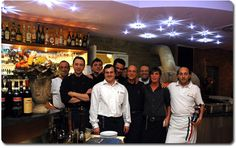 mezzanotte - Bar Pizzeria Ristorante - Frankfurt - Home