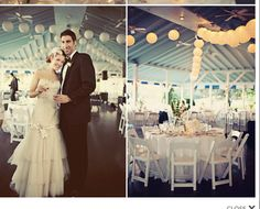 vaucluse 12ft sailing club wedding