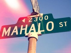 Hands down the BEST Hawaii picture blog/tumblr....ever! (excuse the name, it's worth it).