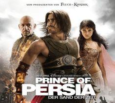 """""""Prince of Persia"""" - Kino-Tipp - Aus dem Videospiel """"Prince of Persia"""" von 1989 wurde nun eine fette Hollywood-Produktion."""
